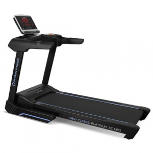 Oxygen Fitness NEW Classic Platinum AC LCD